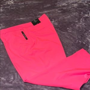 Plus size Ankle Pant